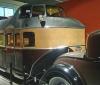 2CV kitcarclub bezoek aan Louwman Museum