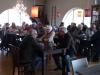 Bezoek aan The Gallery te Brummen met de 2cvkitcarclub.