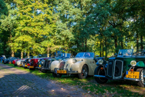 Brabant rit 2018-10-07 Jules Prast