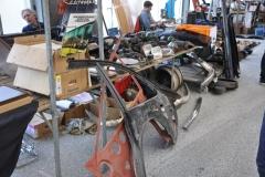 Citromobile Beurs in Vijfhuizen Piet Reniers 04-05-2013