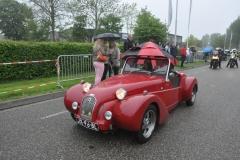 Elfstedentocht in Friesland Joop Obbink 20-05-2013