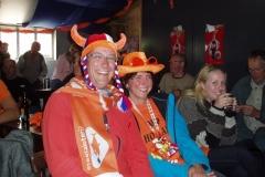 Kampeerweekend \'t Oegenbos Mirjam van Oorspronk  8, 9 en 10-06-2012