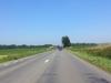 Onderweg van St-Omer naar Fumay.