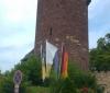 2cvkitcarclub vakantie 2017 te Beverungen Duitsland