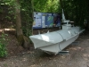 Le Blockhaus, 1 persoons duikboot.
