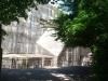 Le Blockhaus, een gigantische bunker in de bossen van Eperlecques.