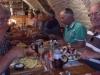 Tip van Willemein , eten bij 'Drie Kalders' in Saint-Omer. Geweldig!