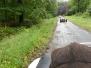 Kitcarvakantieweek Fumay Frankrijk Jan Geveke 14-07-2012