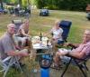 2cvkitcarclub vakantieweek 2018 Mittelhof Duitsland