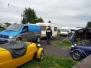 Kitcarvakantieweek Quesnoy Frankrijk Wim van den Bergh 14-07-2011