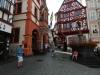 2CVKitcar vakantieweek Wintrich Duitsland. Foto's van Alfred Morant.
