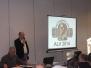 Ledenvergadering en Koude Neuzenrit. Mirjam van Oorspronk 12-01-2014