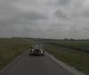 2CVkitcarclub toertocht op Texel 2018 Mirjam van Oorspronk