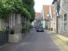 2CVkitcarclub toertocht op Texel 2015 Mirjam van Oorspronk