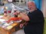 Verlengde kitcarvakantieweek Cernay Frankrijk Mirjam van Oorspronk 24-07-2013