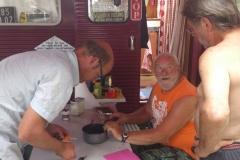 Verlengde kitcarvakantieweek Cernay Frankrijk Mirjam van Oorspronk 26-07-2013