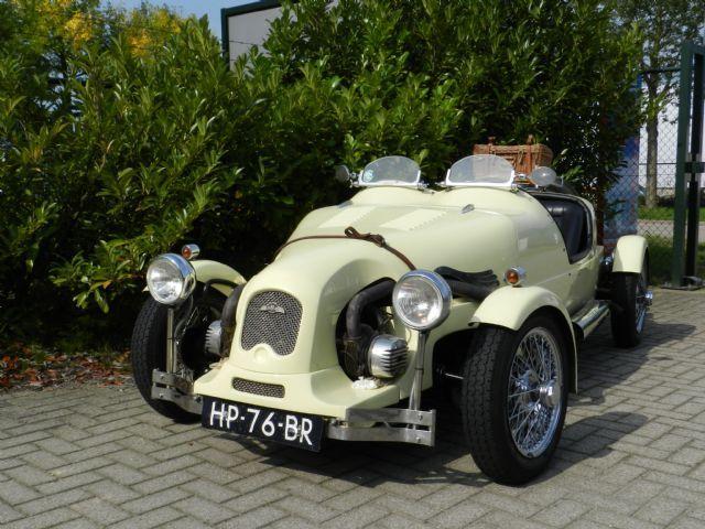 Lomax 224 kitcar