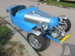 TOR kitcar