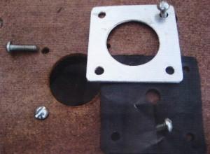 materiaal voor kabeldoorvoeren