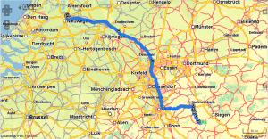 2CV kitcarvakantie week. @ Camping im Eichenwald | Mittelhof | Rheinland-Pfalz | Duitsland